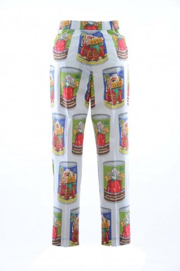 Dolce & Gabbana Women Cans Wide Pants - FTA2VT HS5EF