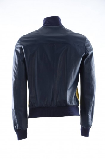 Dolce & Gabbana Men Zip Jacket - G9NO2Z FUL89