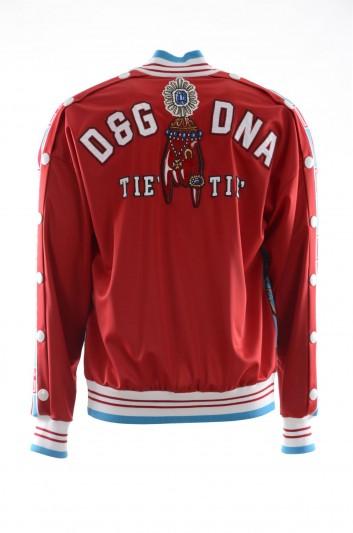 Dolce & Gabbana Chaqueta Hombre - G9NZ1Z G7RTK