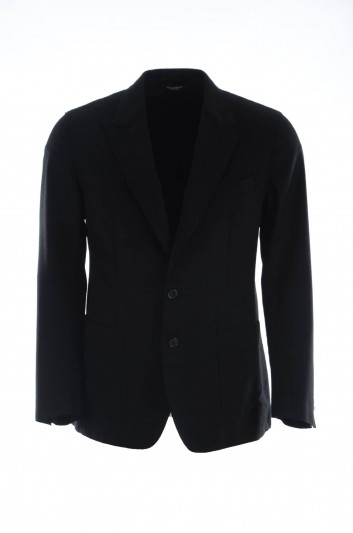 Dolce & Gabbana Men 2 Buttons Blazer - G2MB7T FU2TM