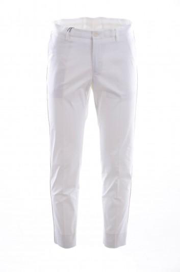 Dolce & Gabbana Pantalón Denim Hombre - GYNVET FUFIS