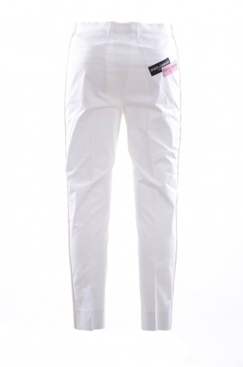 Dolce & Gabbana Men Denim Trousers - GYNVET FUFIS
