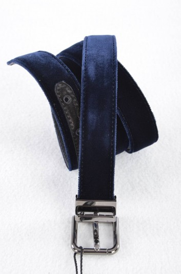 Dolce & Gabbana Cinturón Hombre - BC3614 A7758