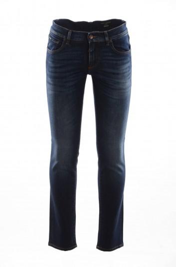 Dolce & Gabbana Men Denim Trousers - GY07LD G8AM4