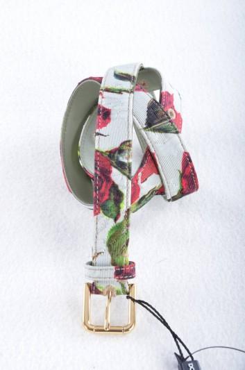 Dolce & Gabbana Cinturón Mujer - BE1063 A6712