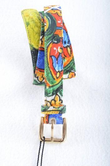 Dolce & Gabbana Cinturón Mujer - BE1025 AT577