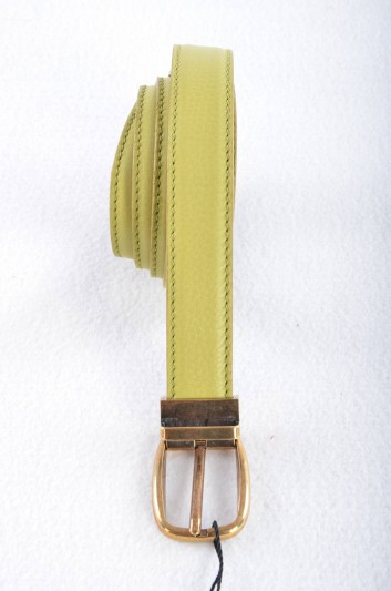 Dolce & Gabbana Cinturón Hombre - BC3953 B6252