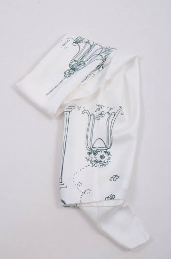 Dolce & Gabbana Pañuelo Estampado Mujer - II120W G9003