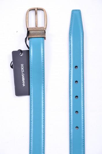 Dolce & Gabbana Cinturón Hombre - BC3614 A1607