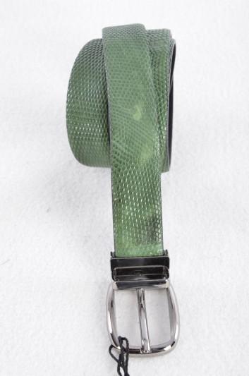 Dolce & Gabbana Cinturón Hombre - BC3953 A2012