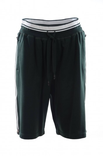 Dolce & Gabbana Men Short Sport Pants - GYAUAT HU7AL