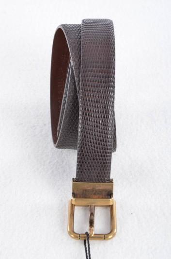 Dolce & Gabbana Cinturón Hombre - BC3614 A2140