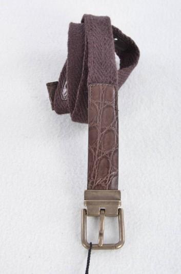 Dolce & Gabbana Cinturón Hombre - BC4074 A2G59