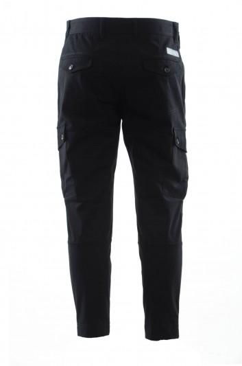 Dolce & Gabbana Men Trousers - GWO1ET FUFB3