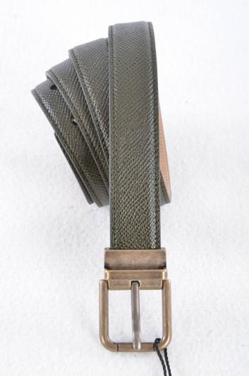 Dolce & Gabbana Cinturón Hombre - BC3614 A1001
