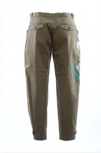 Dolce & Gabbana Men Trousers - GYTMAZ FUFJK