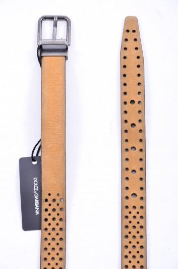 Dolce & Gabbana Men Belt - BC4115 AC626