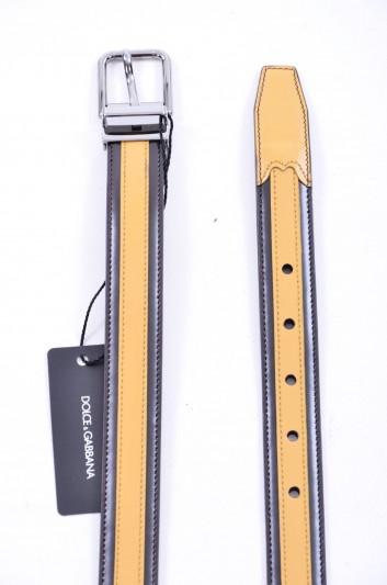 Dolce & Gabbana Men Belt - BC3614 AB679