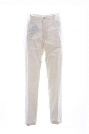 Dolce & Gabbana Men Trousers - GY9TET FUFIM
