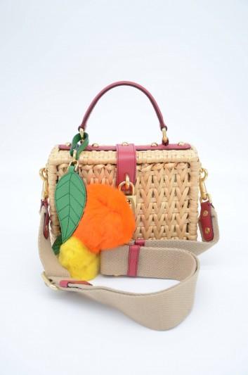 Dolce & Gabbana Women Leather Clutch Bag - BB5740 AF414