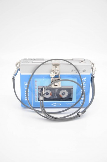 Dolce & Gabbana Women Cassette Clutch Bag - BB6237 AG660