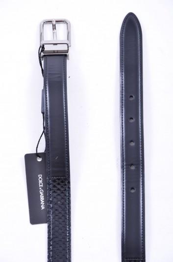 Dolce & Gabbana Cinturón Hombre - BC3847 A8I70
