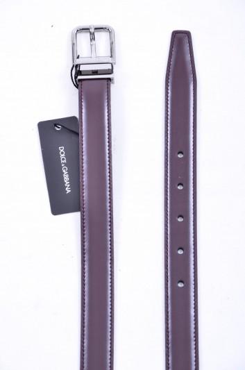 Dolce & Gabbana Men Belt - BC3614 A1607