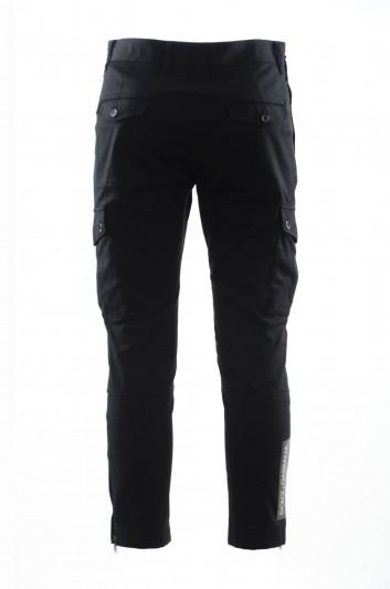 Dolce & Gabbana Men Trousers - GYA8ET FUFGD