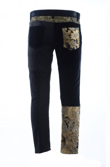 Dolce & Gabbana Men Trousers - GYDLLZ G8AI2