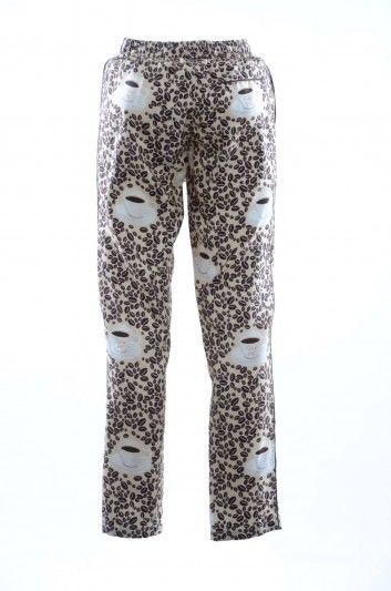 Dolce & Gabbana Men Printed Trousers - GYBOHT HS1XG