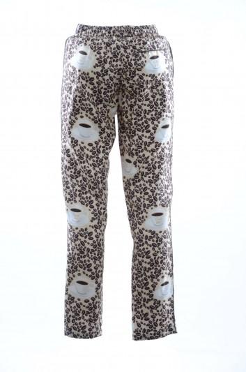 Dolce & Gabbana Pantalón Estampado Hombre - GYBOHT HS1XG