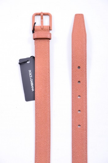 Dolce & Gabbana Cinturón Hombre - BC613D A0022