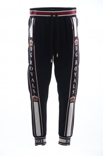 Dolce & Gabbana Men Sport Trousers - GYHNAZ G7QXU