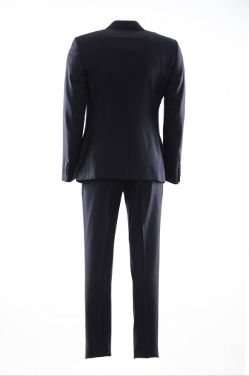 Dolce & Gabbana Men Double-Breasted Suit - GK0SMT FU3KM
