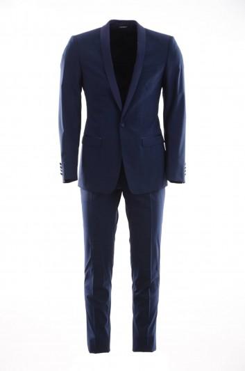 Dolce & Gabbana Men Suit - GK1DMT FUBEC