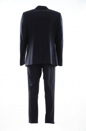Dolce & Gabbana Men Double-Breasted Suit - GK7SMT FUCD6