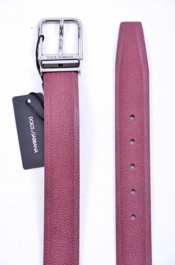Dolce & Gabbana Cinturón Hombre - BC4078 AC469