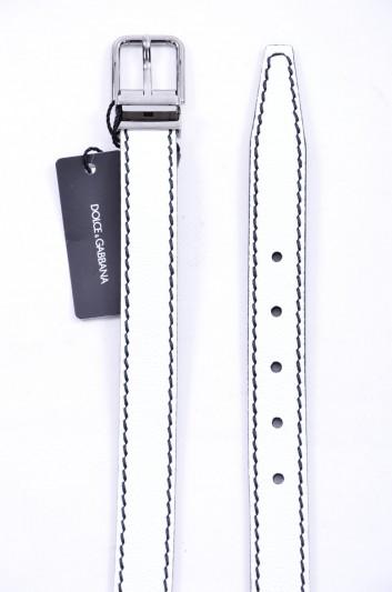 Dolce & Gabbana Cinturón Hombre - BC4123 AC469