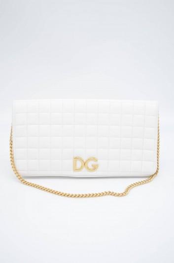 Dolce & Gabbana Women Medium Leather Clutch - BB6757 AV967