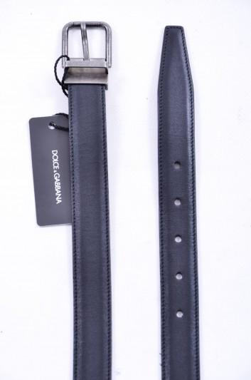 Dolce & Gabbana Men Belt - BC3505 AB679