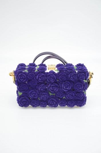 Dolce & Gabbana Women Floral Clutch - BB6246 AJ311