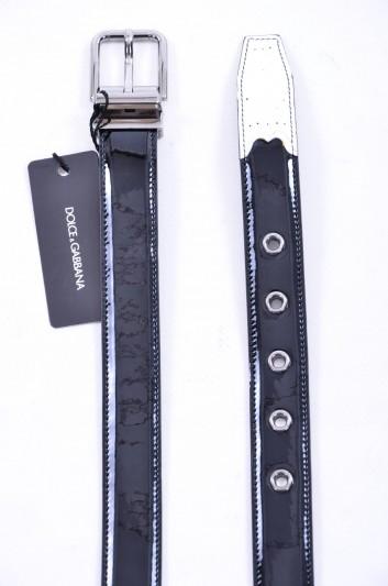 Dolce & Gabbana Men Belt - BC4130 AB738