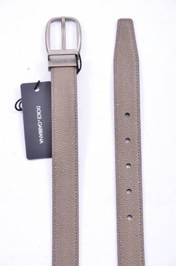 Dolce & Gabbana Cinturón Hombre - BC3614 AC469