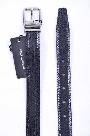 Dolce & Gabbana Cinturón Hombre - BC3614 AC629