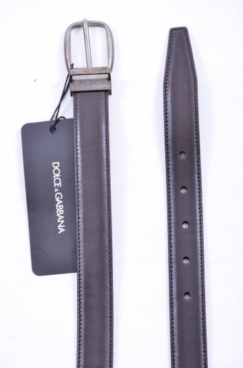 Dolce & Gabbana Cinturón Hombre - BC4102 AC661