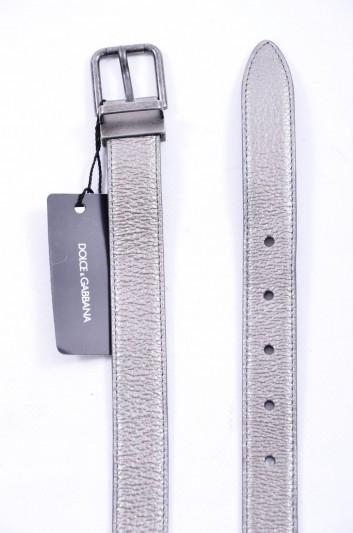 Dolce & Gabbana Men Belt - BC3614 AC652