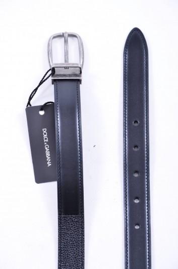 Dolce & Gabbana Cinturón Hombre - BC3847 AB709