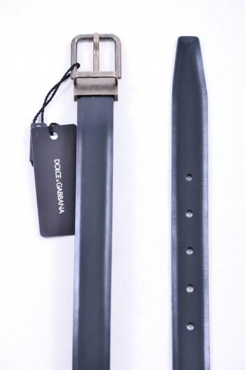 Dolce & Gabbana Cinturón Hombre - BC3614 AC460