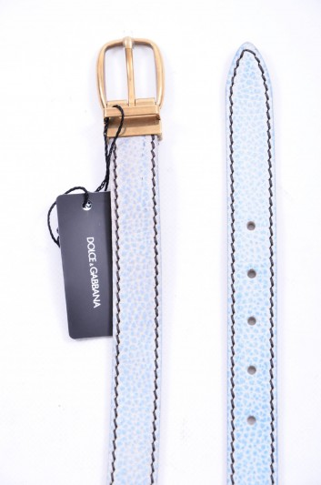 Dolce & Gabbana Cinturón Hombre - BC615D A0022