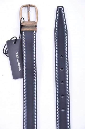 Dolce & Gabbana Cinturón Hombre - BC4123 AC460
